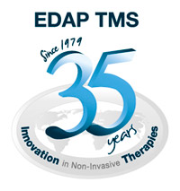 35 Years of EDAP TMS