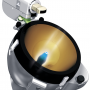 IUPS, Ultrasound system